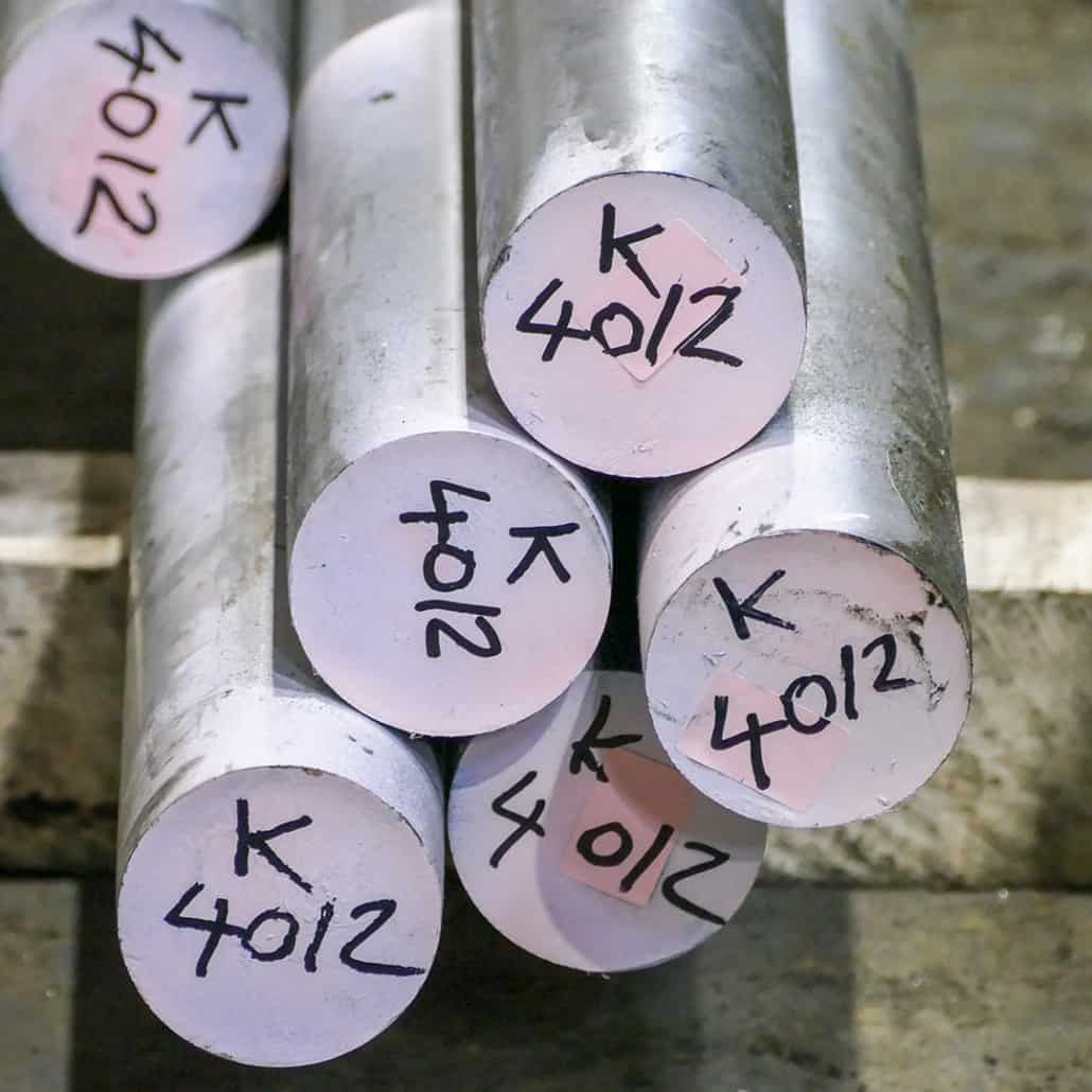 High Carbon Martensitic Stainless Steels - Bird Stainless Steel