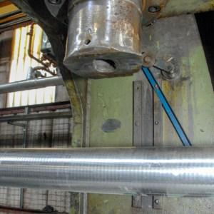 steel-press
