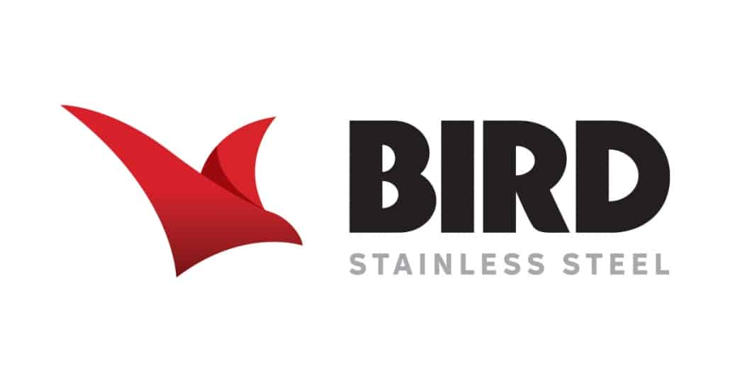 Bird Stainless Steel